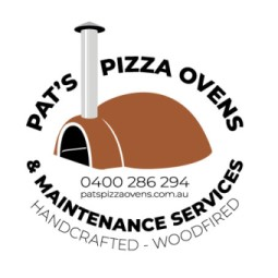 Pats Wood Fired Pizza Ovens